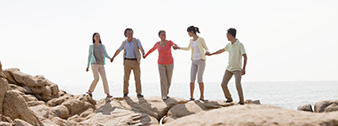 Unmet family expectations linked to increased mortality among older Chinese Americans