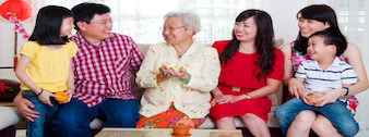 Rutgers Releases Comprehensive Report on How Cultural Factors Affect Chinese Americans' Health
