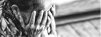 Not enough is being done to prevent elder abuse in the Chinese American community, according to four new Rutgers studies published in the current edition of the Journal of the American Geriatrics Society.
